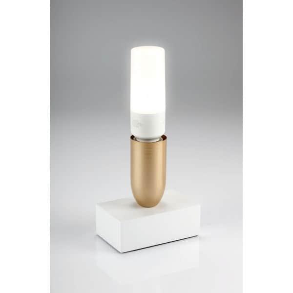 Lampa stołowa VIG LS MT1671 BIAŁA SOLLUX LIGHTING
