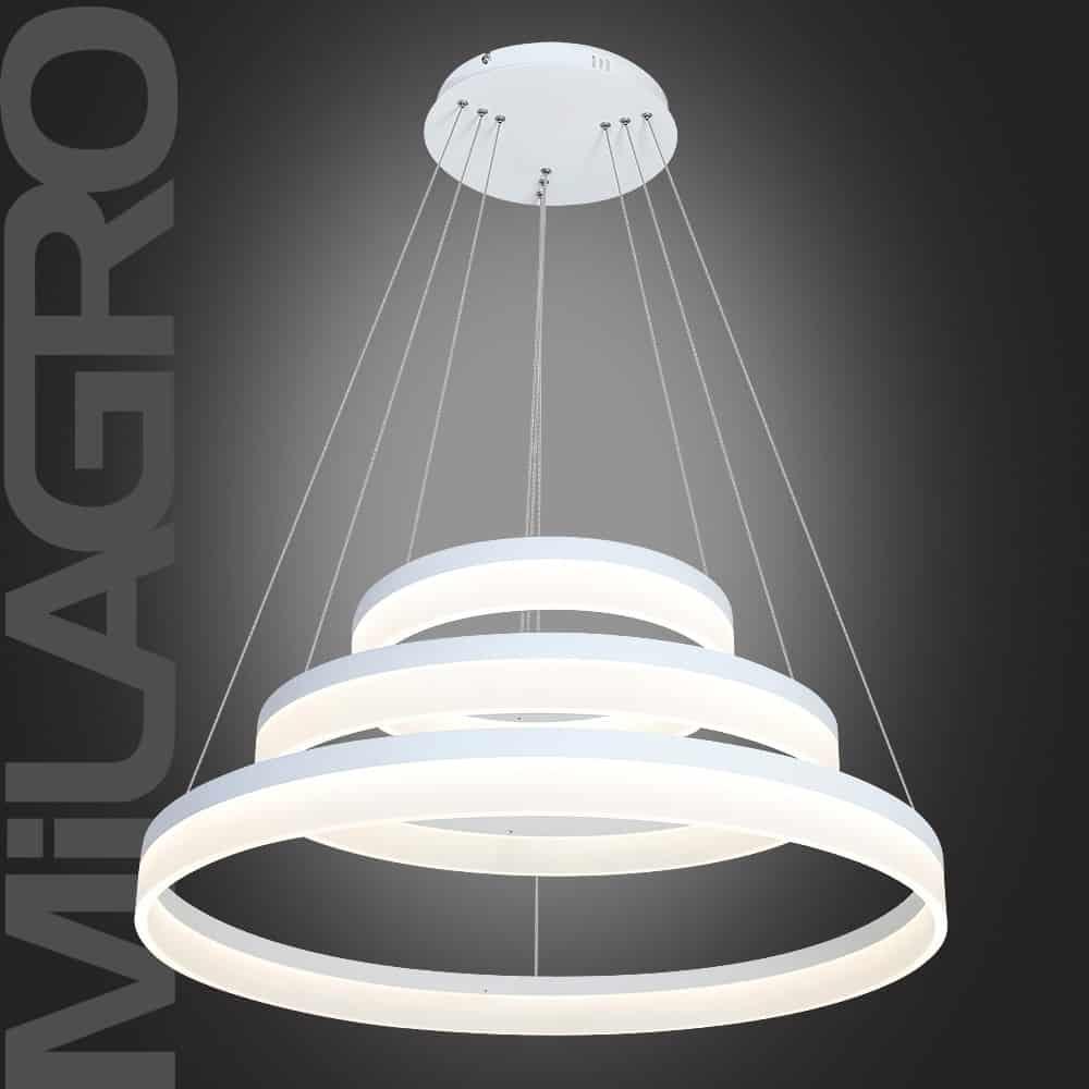 Lampa Wisząca Led Ring Ml409