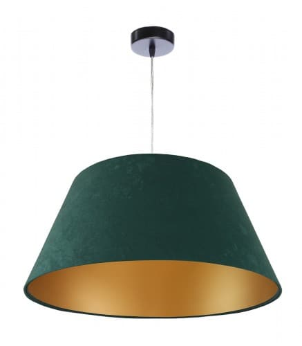 Nowoczesna lampa wisząca MacoDesign Big Bell 070 4 003