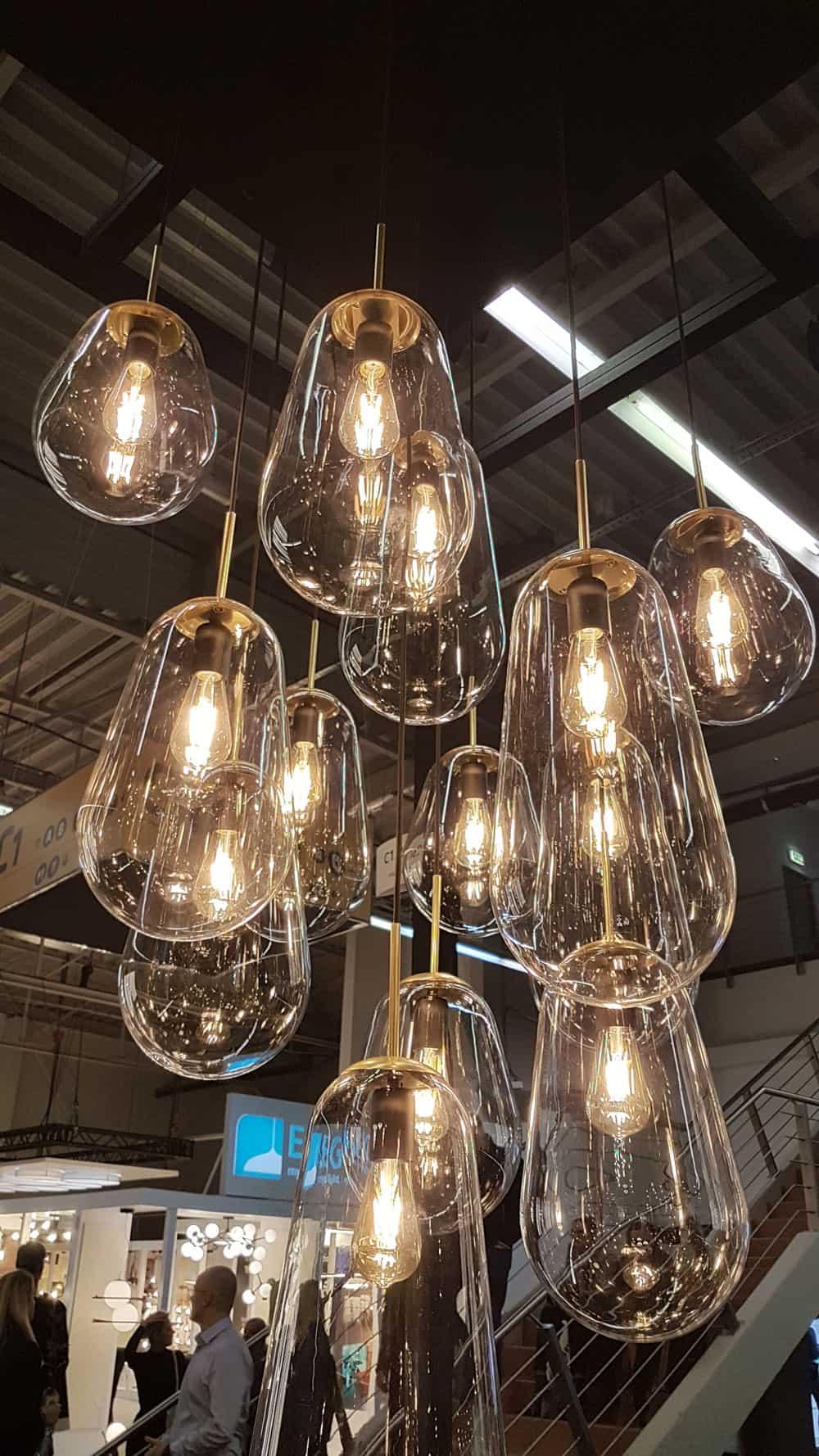 Lampa wisząca PEAR L 8671 Nowodvorski - zdjęcie nr 3