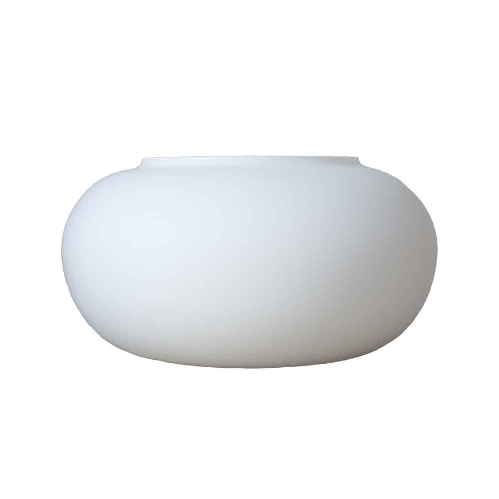 eglo klosz do lampy optica 86814