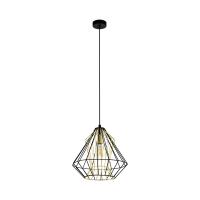 Egzotyczna lampa wisząca Liście jungle 60 cm MacoDesign