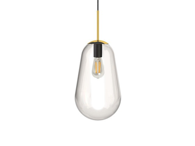 Lampa wisząca PEAR M 8672 Nowodvorski - zdjęcie nr 2